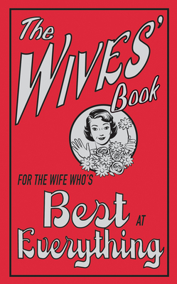 The Wives' Book Cover
