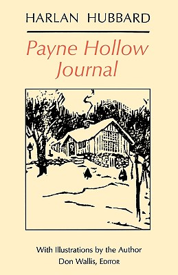 Cover for Payne Hollow Journal