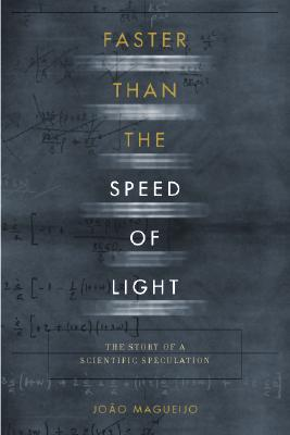 Faster Than the Speed of Light Cover