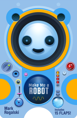 Make Me a Robot Cover Image