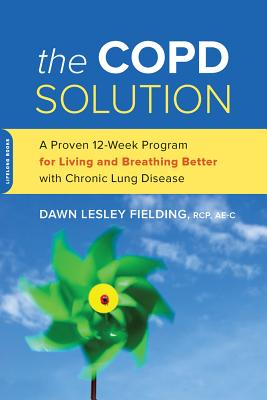 Cover for The COPD Solution