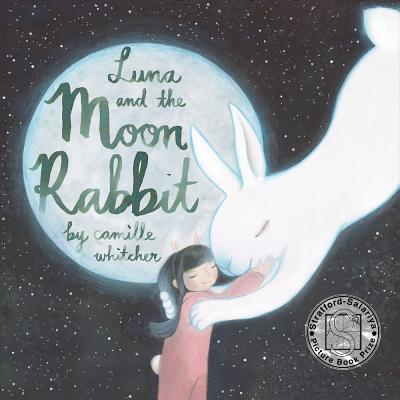 Luna and the Moon Rabbit Cover Image