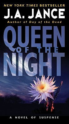 Queen of the Night (Walker Family Mysteries #4) Cover Image