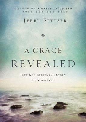 A Grace Revealed Cover