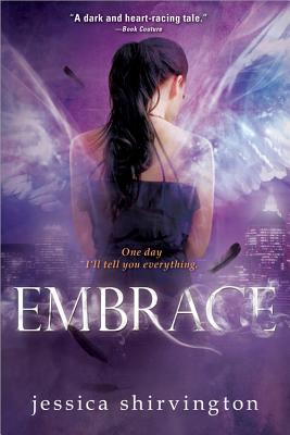 Embrace Cover Image