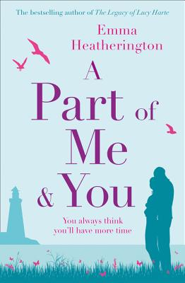 A Part of Me and You Cover Image