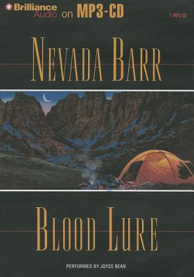 Blood Lure Cover Image