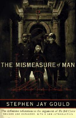 The Mismeasure of Man Cover