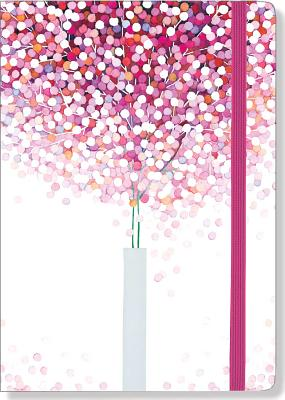 Lollipop Tree Journal Cover Image