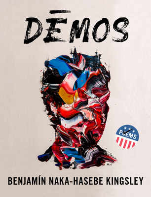 Dēmos: An American Multitude Cover Image