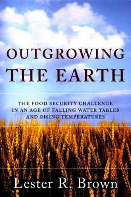 Outgrowing the Earth Cover