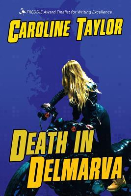 Cover for Death in Delmarva
