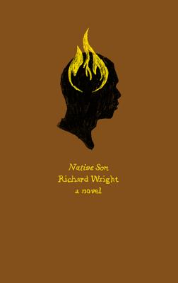 Cover for Native Son