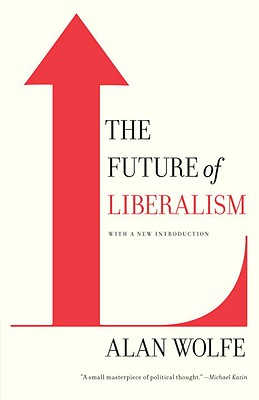 The Future of Liberalism Cover