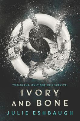 Ivory and Bone Cover Image