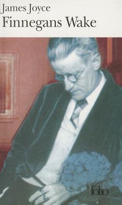 Finnegans Wake (Folio) Cover Image