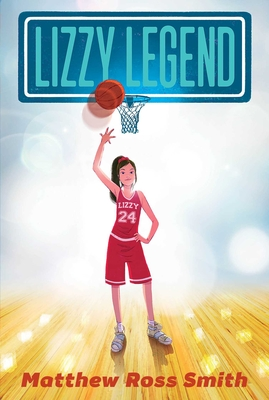 Lizzy Legend Cover Image