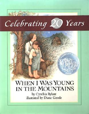 When I Was Young in the Mountains Cover Image