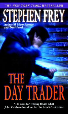 The Day Trader Cover