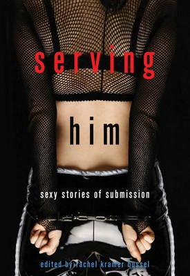 Serving Him Cover