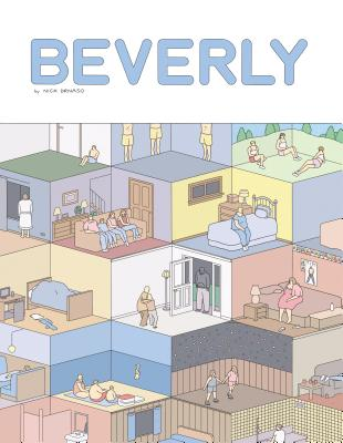 Beverly Cover Image