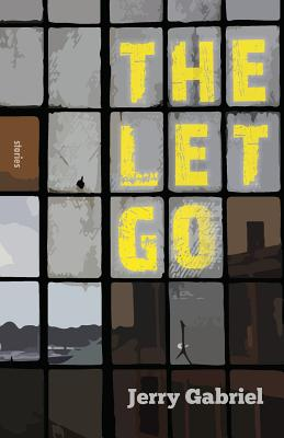 The Let Go Cover