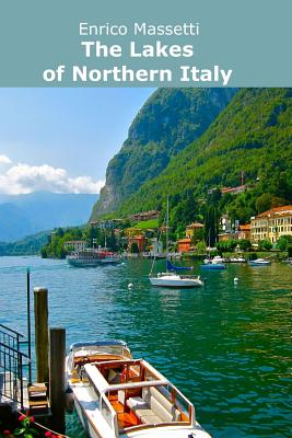 The Lakes of Northern Italy Cover Image