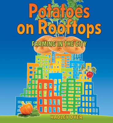 Potatoes on Rooftops Cover