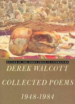 Collected Poems, 1948-1984 Cover Image