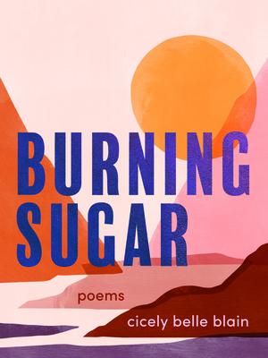 Burning Sugar Cover Image