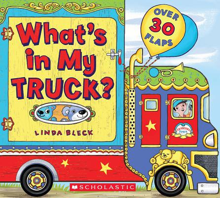 What's in My Truck? Cover Image