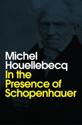 In the Presence of Schopenhauer Cover Image