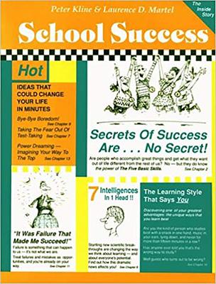 School Success Cover