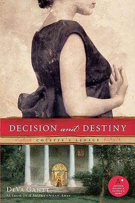 Decision and Destiny Cover