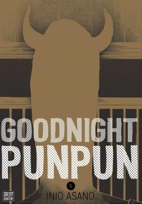 Goodnight Punpun, Vol. 6 Cover Image