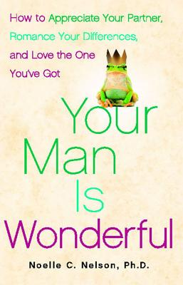 Cover for Your Man Is Wonderful