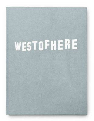 West of Here: La Landscapes and Grand Theft Auto V Cover Image