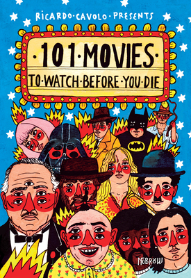 101 Movies to Watch Before You Die Cover Image