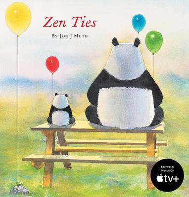 Zen Ties Cover