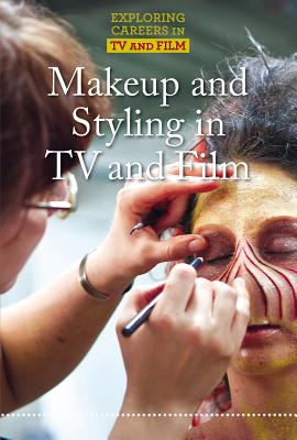 Makeup and Styling in TV and Film Cover Image