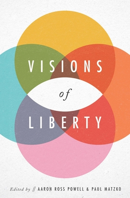 Visions of Liberty Cover Image