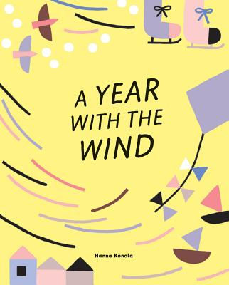 A Year with the Wind Cover Image