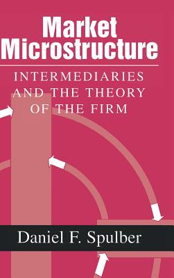 Market Microstructure Cover Image