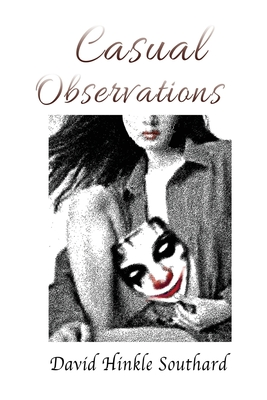 Casual Observations Cover Image