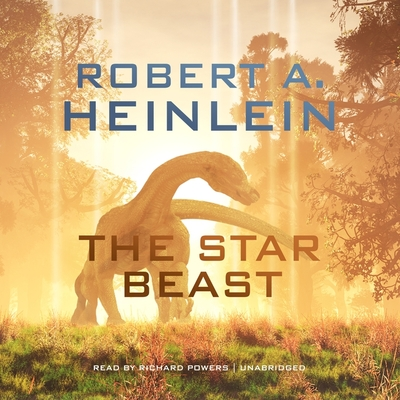 The Star Beast Cover Image