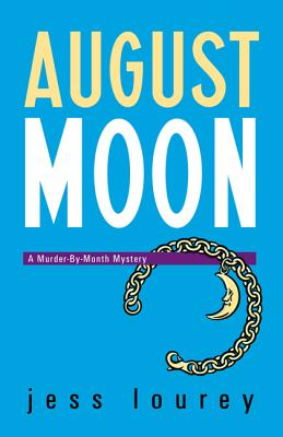 August Moon Cover