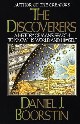 The Discoverers Cover