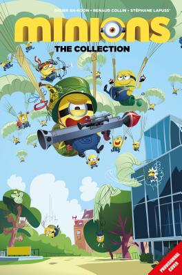 Minions Collection Cover Image