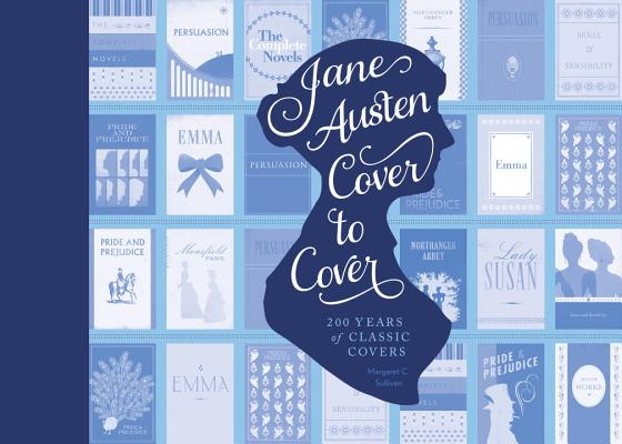 Jane Austen Cover to Cover Cover