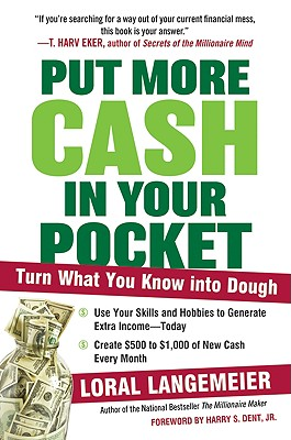 Put More Cash in Your Pocket Cover